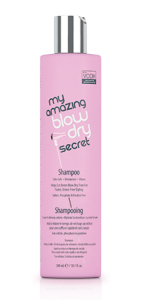 My Amazing 10oz Shampoo Hero